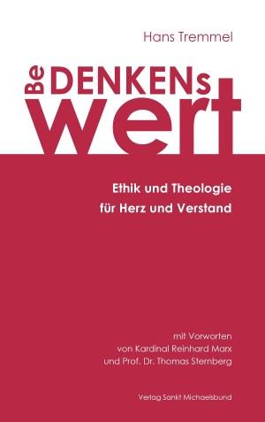 Kolumnenbuch von Hans Tremmel