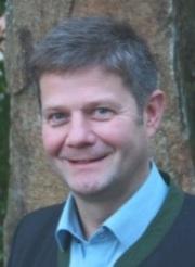 Hubert Zeltsperger, Verwaltungsleiter