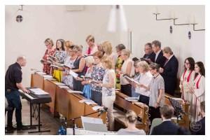 Chor Hochzeit