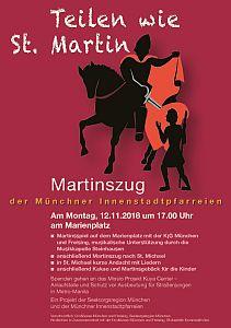 Plakat St. Martin