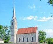 Kirchen in Hohendilching
