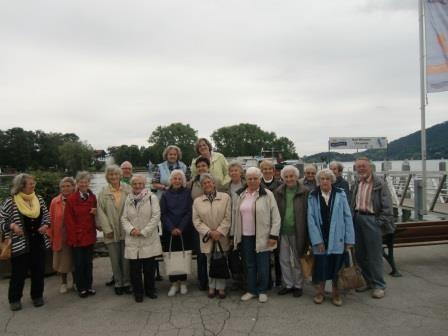 Seniorentreff Ausflug