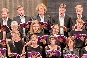 Johann Sebastian Bach - Weihnachtsoratorium<br/>Herz Jesu München