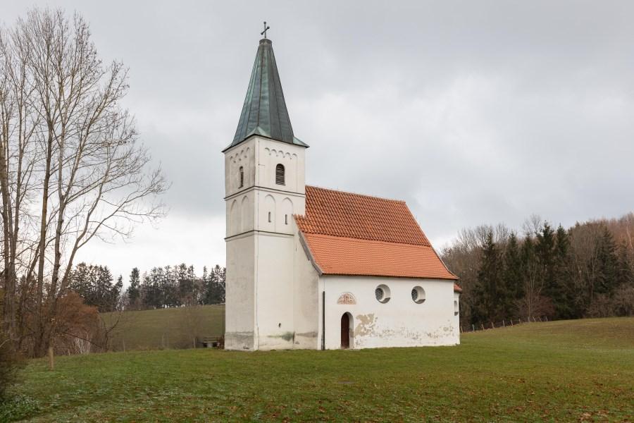 Wartenberg, St.Nikolaus