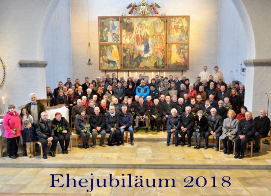 Ehejbuliäum 2018
