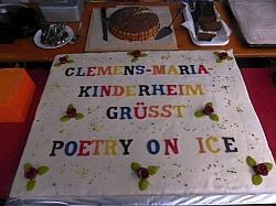 Poetry - Kuchenspende