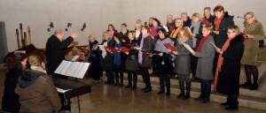 Advent Chor