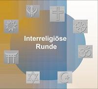 Logo der Interreligiösen Runde