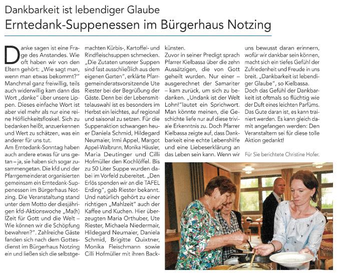 2018-11-09_Pressebericht_Erntedanksuppenessen_Notzing_Oberdinger_Kurier_03