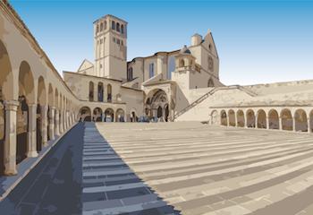 Assisi-vectorisiert-350