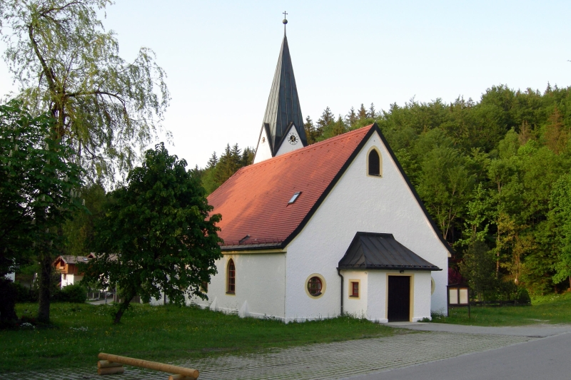 2006.05.24. Kirche 5 800x533
