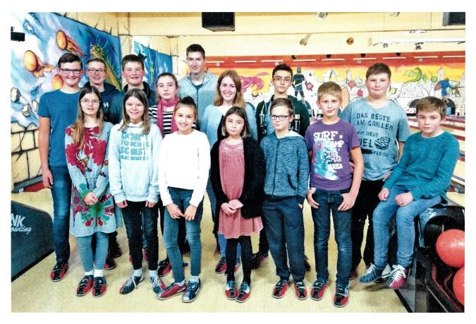 2018-12-07_Pressebericht_Bowlingnachmittag_Ministranten_Niederding_Oberdinger_Kurier_03