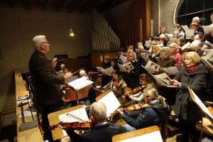 PV Gottesdienst Schwarzau 01.01.2019 Kirchenmusik