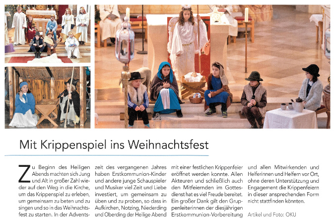 2019-01-11_Pressebericht_Krippenspiel_Krippenfeier_PV_Oberdinger_Kurier_03