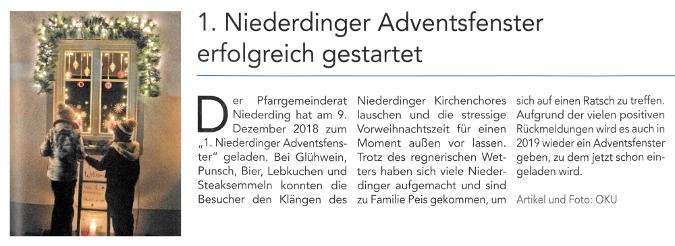 2019-01-11_Pressebericht_Niederdinger_Adventsfenster_Oberdinger_Kurier_03