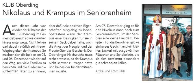 2019-01-11_Pressebericht_Nikolaus_Seniorenheim_KLJB_Oberding_Oberdinger_Kurier_03