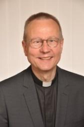 Pfarrer Dr. Ulrich Babinsky