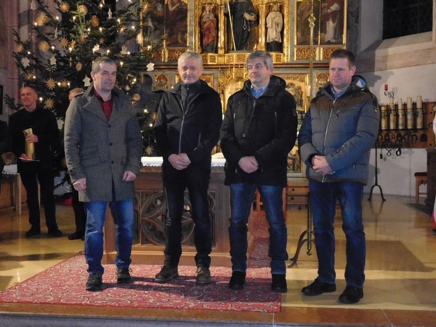 in St. Leonhard