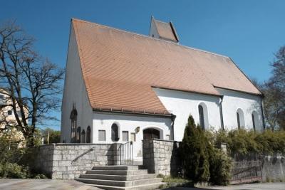 Frauenkirche Gauting