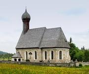 Kirche Gotzing