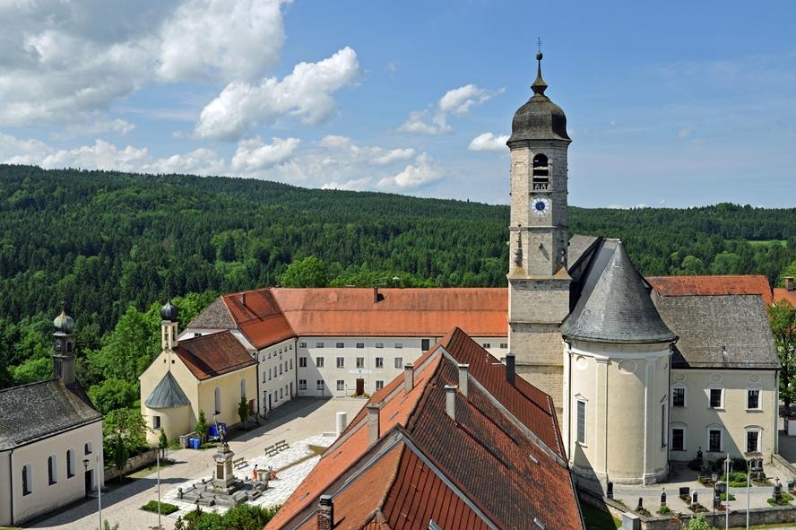 Kloster Weyarn