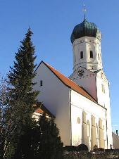 Einsbach St. Margareta