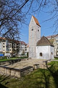 Alte St. Georgskirche