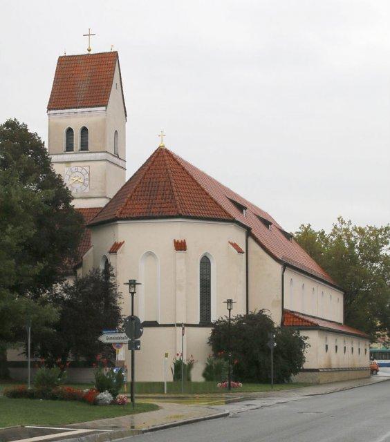 St, Jakobus d. Ä.