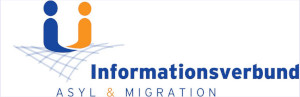Logo Informationsverbund Asyl & Migration