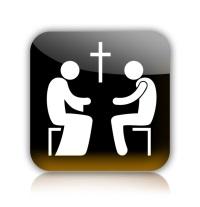 Seelsorgsgespräch