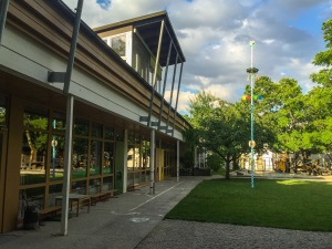 Kindergarten St. Hildegard München