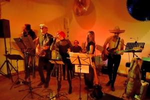 Fasching Band