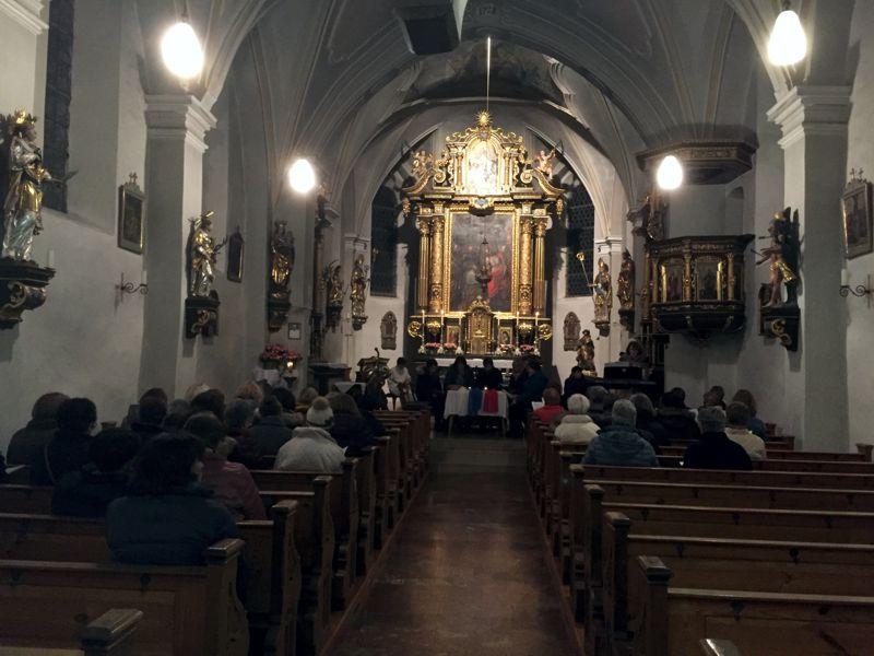 Weltgebetstag Oberfeldkirchen
