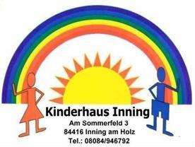 Logo Kinderhaus Inning