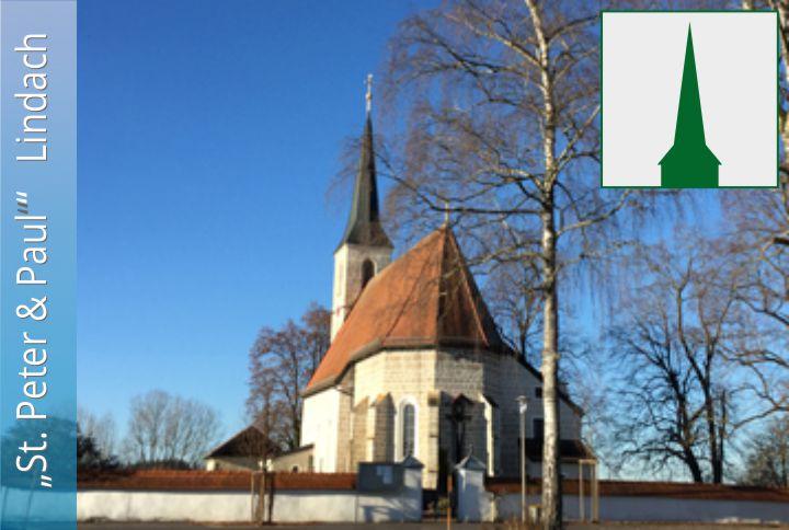 Pfarrei Lindach