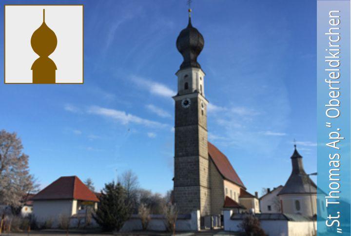 Pfarrei Oberfeldkirchen