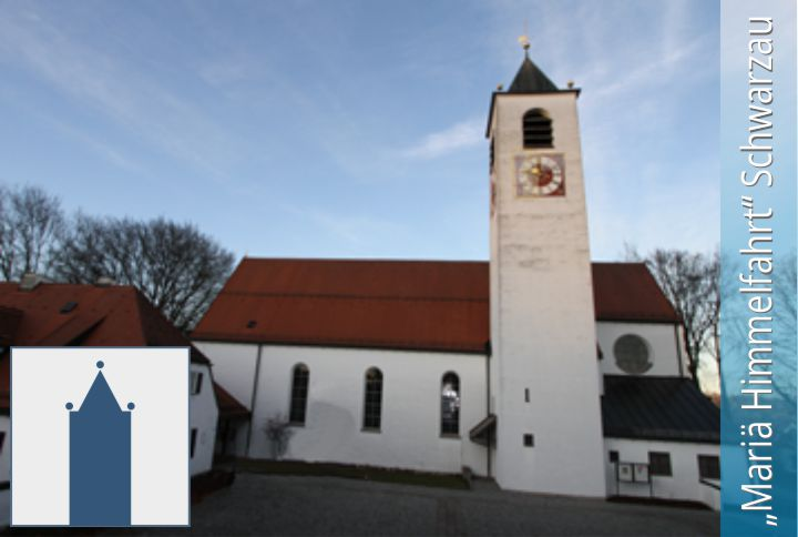 Pfarrei Schwarzau