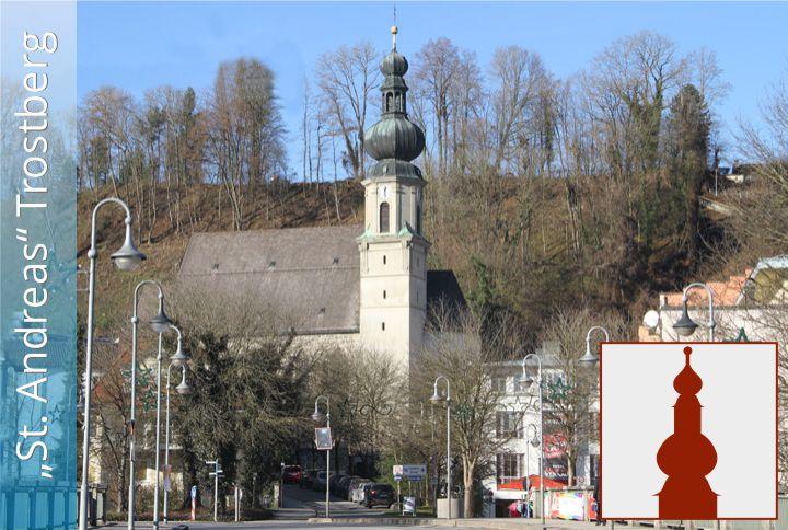 Pfarrei St. Andreas