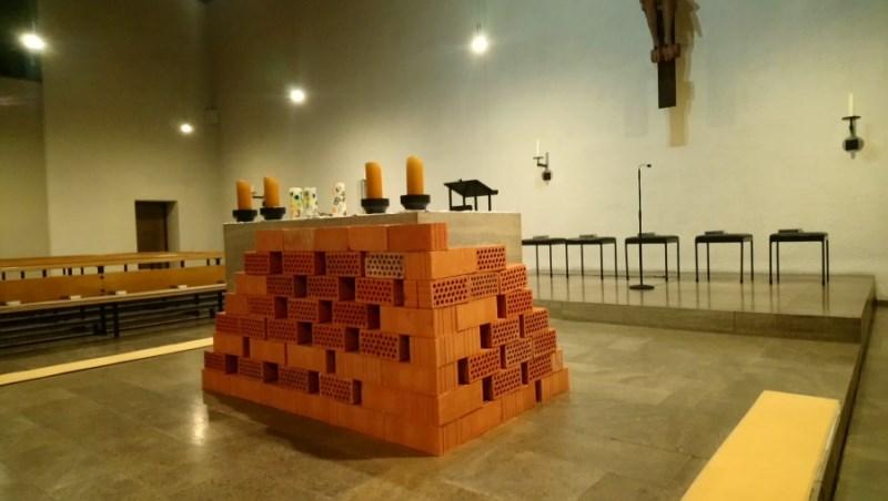 Gebetsmauer