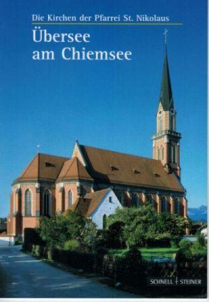 Titelbild des Kirchenführers