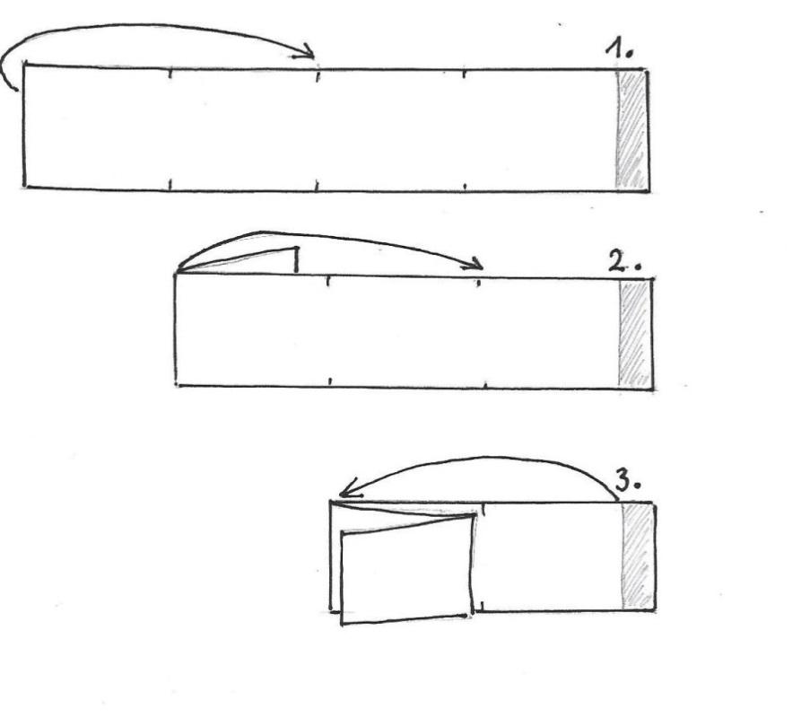 Bevorzugt Basteltipp: Vaterunser als Leporello XQ59