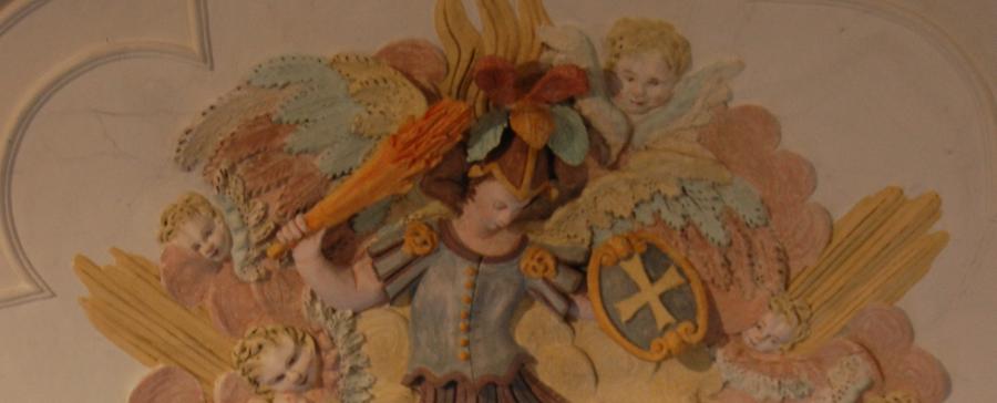 Engel St. Jakobus