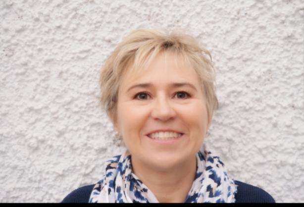 Bild von Pfarrsekretärin Frau Körner