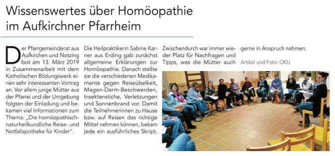 2019-04-05_Pressebericht_Homoeopathie_PGR_Aufkirchen_Notzing_Oberdinger_Kurier_03