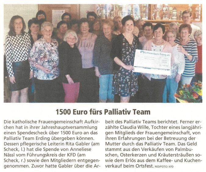 2019-04-23_Pressebericht_Spende_kfd_Aufkirchen_Erdinger_Anzeiger_03