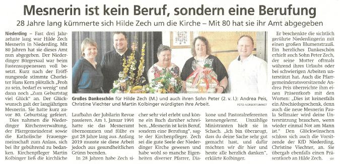 2019-04-27-28_Pressebericht_Verabschiedung_Zech_PGR_KV_Niederding_Erdinger_Anzeiger_03
