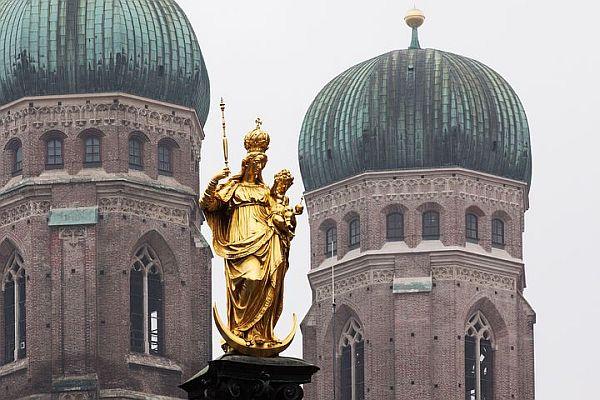 Mariensäule München
