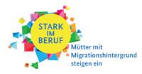 Logo Stark im Beruf