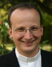 Pfr. Christoph Klingan