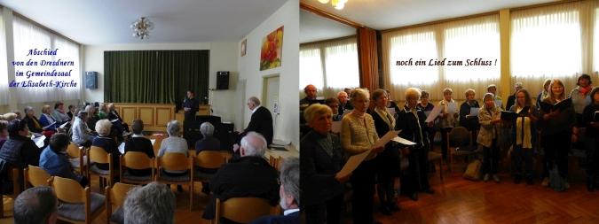 Chortreffen 2019 in Eisenach